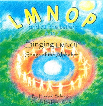 Singing LMNOP and All the Letters A to Z