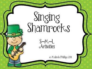 Singing Shamrocks: So-Mi-La Practice in the Kodaly Classroom