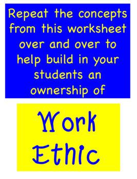 Chorus Worksheet Singing Success Strategies ♫