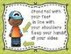 Singing Tips Bulletin Board