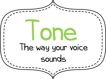 Singing Vocabulary