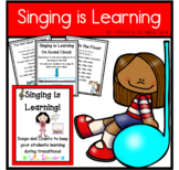 Singing is Learning