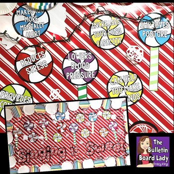Singing is Sweet Vocal Music Bulletin Board