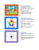 Singing Time Visual Song Cards PACK 1
