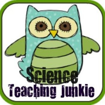 Single Commercial Use License - Science Teaching Junkie Font Series