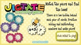 Single Digit Add and Subtract Memory Game - Jigtate Little