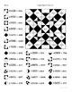Single Digit Division Color Worksheet #3