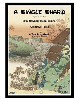 A Single Shard Chapter-by-Chapter Objective Tests