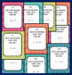 Single-Step Algebraic Equations Task Cards (Set 1)