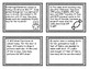 Single Step and Multi Step Word Problem Task Cards: +, -, x, ÷