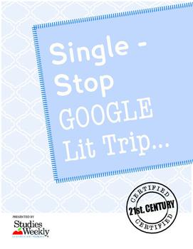 Single-Stop Google Lit Trip
