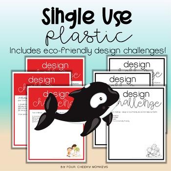 Single Use Plastics | Plastic Pollution