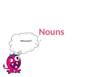 Singular, Collective, and Plural Nouns PPT