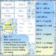 Singular & Plural - Montessori Word Study