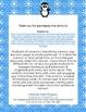Singular & Plural Nouns and Verbs Sentence Sort - Snowflake Fun