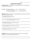 Nouns: Singular Possessive Nouns (Rewrite the Sentence) Wo