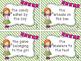 Singular Possessive Phrases Task Cards