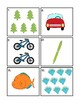 Singular and Plural Noun SCOOT