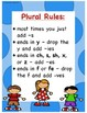 Singular and Plural Nouns!  Easy to use activities! Gr K-3