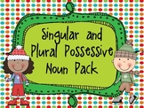 Singular and Plural Possessive Noun Pack