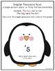 Singular and Plural Possessive Nouns Penguin Game Grades 3-5
