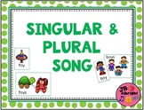 Singular and Plural Song by Dr. Jean Feldman