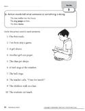 Singular and Plural Verbs
