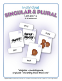 Singular and Plural by Jill Whitehouse