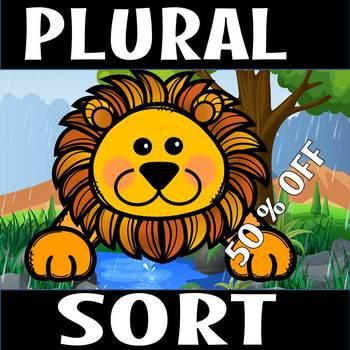 Plural words