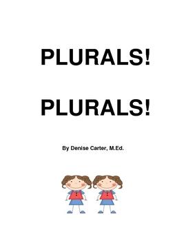 Singular becomes Plural!