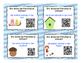Singular vs. Plural Possessive QR Code Self Checking Task Cards