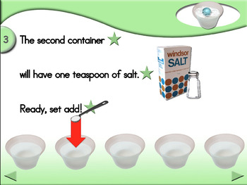 Sink-Float Experiment - Animated Step-by-Step Science - Regular