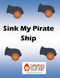 Sink My Pirate Ship