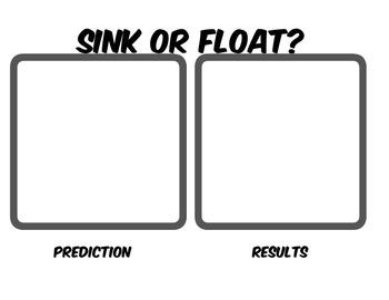 Sink Or Float