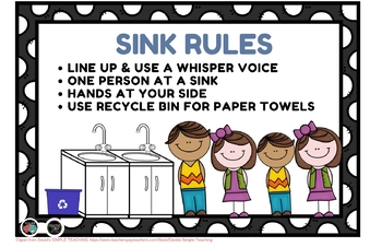 Sink Rules