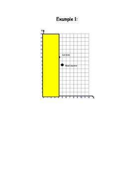 Sink Your Partner - Coordinate Graphing Game