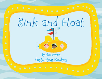 Sink and Float Pack