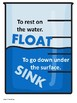 Sink or Float Simple Science for Primary Students