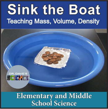 Sink or Float: Sink the Boat
