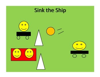 Sink the Ship