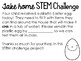 Sinking Easter Eggs - STEM Engineering Challenge