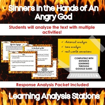 sinners in the hands of an angry god tone analysis