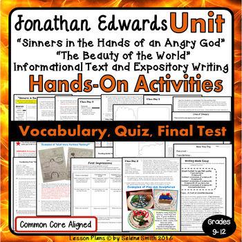 12th Grade English Language Arts Examinations Quizzes TpT