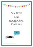 Sintese van konsonant klusters