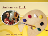 Sir Anthony van Dyck Presentation