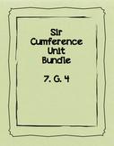 Sir Cumference Books Unit Bundle
