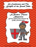 Sir Cumference and Knights of the Round Table - A Readers'
