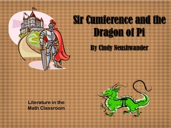 PI Day Fun with Sir Cumference and the Dragon of Pi