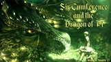 Sir Cumference and the Dragon of Pi - Pi Day Math Activity