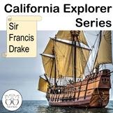 Sir Francis Drake: California Explorer- Engaging Close Reading and Activities